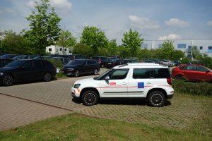 Parkplatz 3